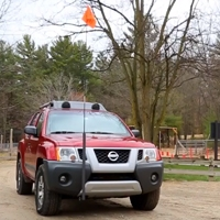 Silver Lake ORV Vehicle Guide