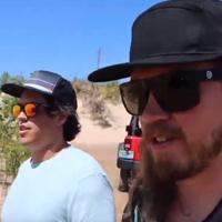 Silver Lake Summer Vlog